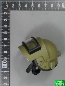 1:6 Scale SuperMC Facepool M-082 Russian Battle Angel - Female Altyn Helmet