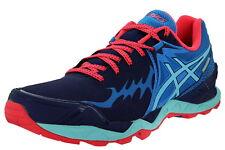 Asics Gel-FujiEndurance PlasmaGuard Womens Medium Width Running Shoes T690N-4967