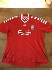 Maillot Football Liverpool FC