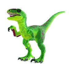 SCHLEICH 14530 Velociraptor Verde 16cm Serie Mundo prehistórico