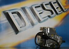 Einspritzpumpe Audi 80 1.9 TDI B4 1Z Cabriolet 0460404983, 028130110M Bosch