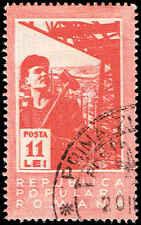 Scott # 749 - 1950 - ' Factory Worker '