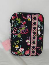 Vera Bradley  tablet Sleeve  Ribbons MSRP $34 - New with Tags!!
