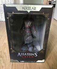 Assassin's Creed Movie Aguilar Figurine / Ubi Collectibles (24cm)