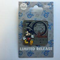 Disney's Hollywood Studio's 30th Anniversary - Disney Pin 134406