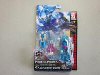 Transformers Generations Power of the Primes ALCHEMIST PRIME  Hasbro