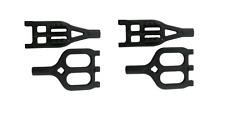 New Traxxas T-maxx 2.5 3.3 / E-maxx RPM Front Rear A-Arms Suspension Arms 80462