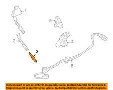 MERCEDES OEM 12-18 CLS550 4.6L-V8 Ignition-Spark Plug 0041598103