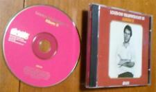 Loudon Wainwright III ~ Album II - CD with 12 Tracks