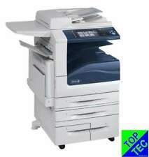 Xerox-Workcentre 7535 Color drucken - Scannen - A3