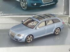 1:43 Looksmart Resin Handbuilt Audi Allroad Concept Car A6 C6 Prototype V8 C6