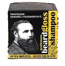 Champú Para La Barba Aceites Esenciales Naturales De Tasmania Crecimiento