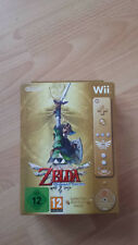 The Legend of Zelda Skyward Sword Limited Edition Verpackung - OHNE SPIEL!!!