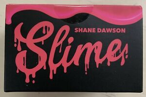 SHANE DAWSON Merch Pink Puff Slime - Root Beer Scented in Pig Container - NEW