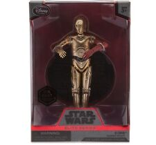 C-3PO Elite Series Die Cast Action Figure - 6 1/2'' -Star Wars The Force Awakens