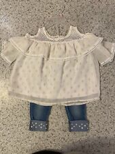 Nicole Miller New York Girls Clothing. Size 12 Month! Great Condition!