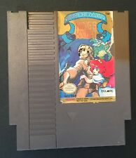 King's Knight (Nintendo, 1989) NES GAME ! Free shipping !