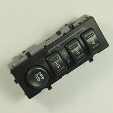 4WD Four Wheel Drive Switch for Chevy GMC Sierra Silverado Yukon 15709327