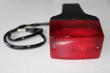 Luz trasera Suzuki DR 125 200 df 125 200 lámpara final completamente rear lamp nuevo