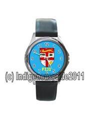 Fiji/Fijian/Fiji Flag UNISEX Watch-Unisex.Great gift. Hurry. Mens & Ladies