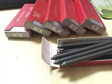 5.6mm mechanical pencil lead refill HB 2B 4B 6B 8B 14B Sketch Draw Artist 6Boxes