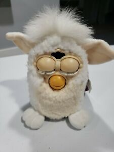 1998 Furby - Not Working - Tiger