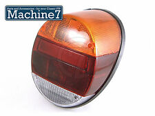 Classic VW Beetle Elephant Foot Rear Light Indicator Complete Bug 1974-79 & 1303