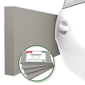 ATHLON TOOLS 4x MaxProtect Premium Garagen-Wandschutz selbstklebend - 40 x 20cm