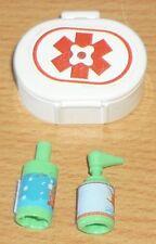 LEGO Scala Valigia con 2 flaconi di Set 3151