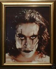 """HAUNTED Spooky Photo """"EYES FOLLOW YOU"""" The Crow"""