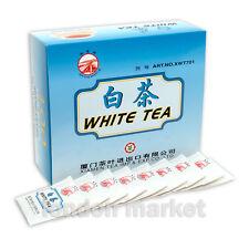 Chinese White Tea 100 Bags Weight Loss Watchers Slimming Diet Tea Antioxidants