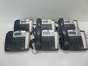 AT&T Model 974 Small Business System Speakerphone with Intercom And Caller ID
