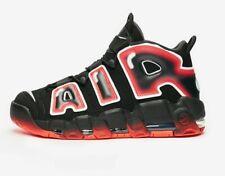 Nike Air MORE UPTEMPO'96 Laser Crimson size 42,5 (9us)