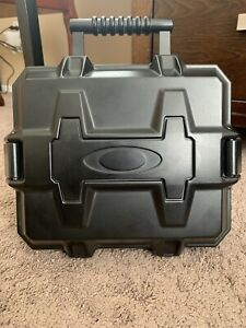 Oakley Standard Issue (SI) Strong Box Case USED