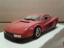 1/43 Western Models Ferrari Testarossa