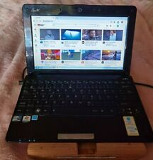 Asus eee PC R105D W7 Ultimate 2GB DDR HDD 250GB