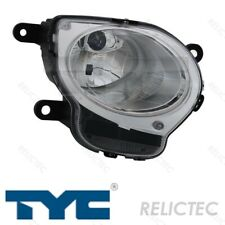 Right Headlight Fiat Abarth:500,500/595/695,500C 51786771