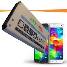 Mingfeng Batterie pour Samsung Galaxy s5/i9600-S 5 Neo Batterie M. top qualité!
