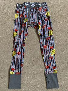Brand New Vivienne Westwood Leggings Thermal long johns Pants