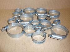 TRIUMPH Stag ** tubo dell'acqua in acciaio inox Molletta del Giubileo KIT! **