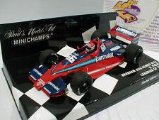 """Minichamps 400780066 # Brabham bt46 #66 formula 1 1978 """"Nelson Piquet"""" 1:43"""