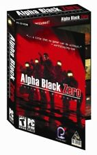 Alpha Black Zero: Intrepid Protocol - PC