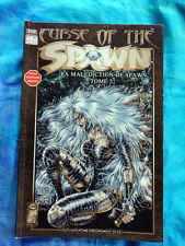 VF - Semic editions - Hors Série - Curse of the Spawn N° 3