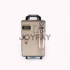 Oxy-hydrogen Flame Polishing Machine Acrylic Polishing Metal Welding 300L/h CE