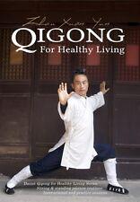 Qigong for Healthy Living (DVD)