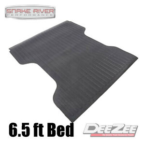 Dee Zee Bed Mat for 1999-2016 Ford F250 F350 Super Duty 6.5 ft Bed DZ86882