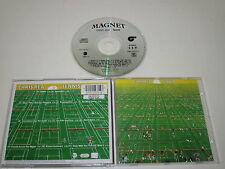 CHRIS REA/TENNIS(EAST WEST 2292-42370-2) CD ALBUM