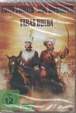 Taras Bulba DVD NEU Tony Curtis Yul Brynner Christine Kaufmann J. Lee Thompson