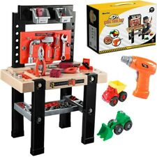 91 IN 1 Simulation Repair Tool Set Gift for Boys Kids Child Toy Funny Tool Gift