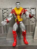 "Marvel Legends Toybiz X-Men Classics Super Strength Colossus 6"" Action Figure"